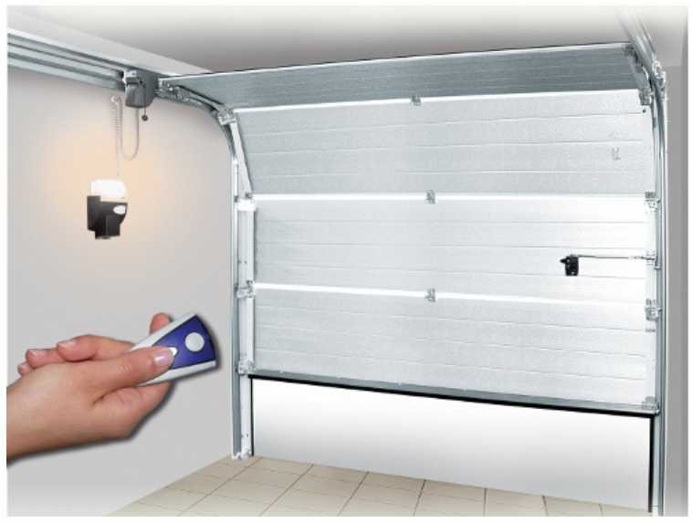 Installateur de porte de garage bordeaux for Poser une porte de garage sectionnelle