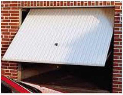 D pannage porte de garage automatique ambar s et lagrave for Reparation porte garage