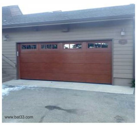 D pannage porte de garage langon for Reparation porte garage
