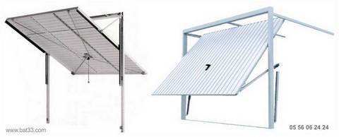 Fabricant porte de garage bordeaux for Fabricant porte de garage basculante alsace