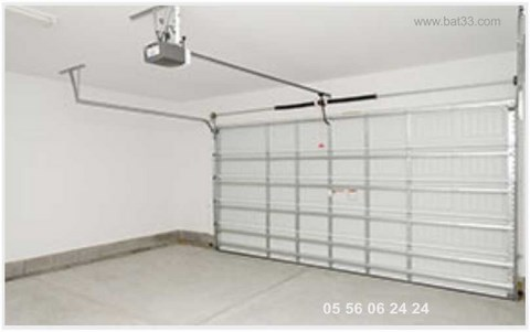 D pannage porte de garage talence for Depannage porte de garage electrique